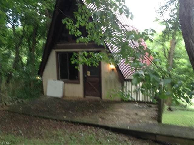 57041 Russell Road, Senecaville, OH 43780 (MLS #4212509) :: The Art of Real Estate
