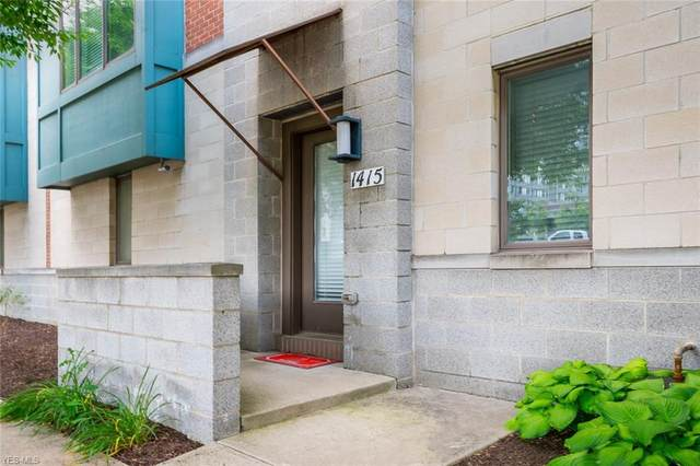 1415 Lindazzo Avenue, Cleveland, OH 44114 (MLS #4212522) :: RE/MAX Valley Real Estate