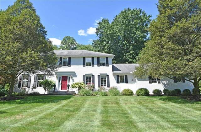 7280 Lascala Drive, Hudson, OH 44236 (MLS #4212526) :: RE/MAX Above Expectations