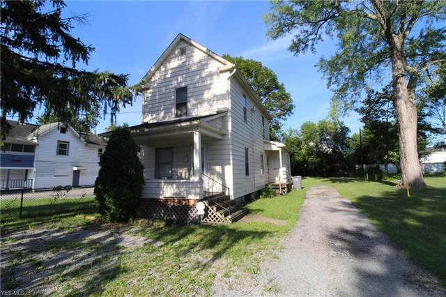 18 Whitney Avenue S, Youngstown, OH 44509 (MLS #4212528) :: RE/MAX Trends Realty