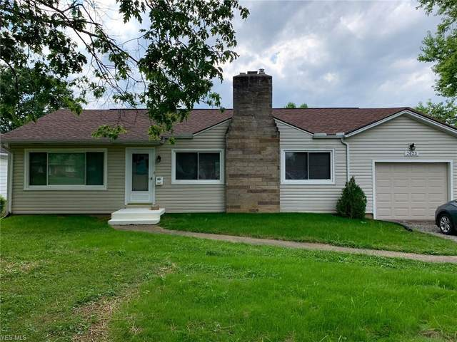 2623 Dresden Road, Zanesville, OH 43701 (MLS #4212542) :: RE/MAX Trends Realty