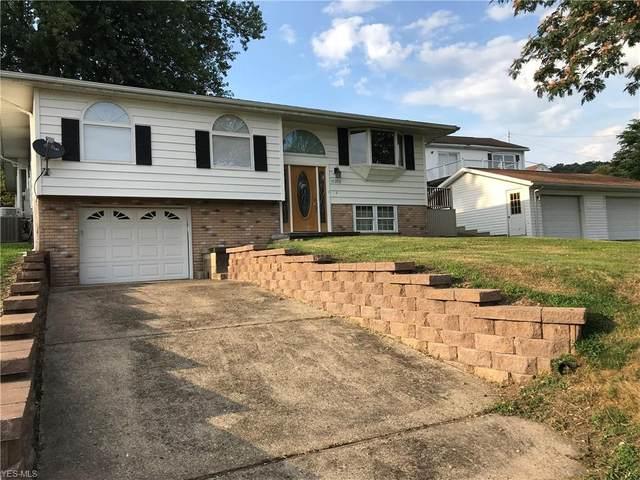 37252 Marietta Street, Sardis, OH 43946 (MLS #4212596) :: Keller Williams Legacy Group Realty