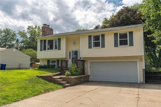 1545 Whitehall Drive, Mogadore, OH 44260 (MLS #4212616) :: RE/MAX Above Expectations