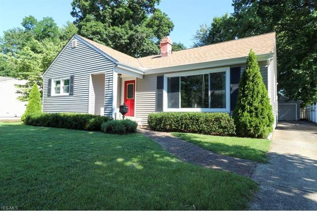 38563 Ninadell Avenue, Willoughby, OH 44094 (MLS #4212630) :: Keller Williams Chervenic Realty