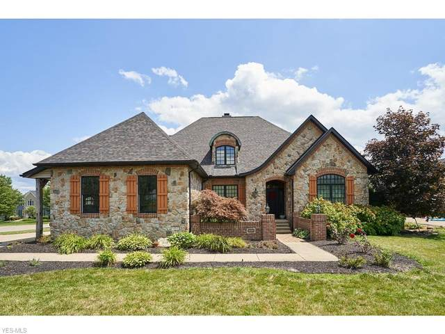 505 Sawgrass Drive, Akron, OH 44333 (MLS #4212636) :: RE/MAX Edge Realty