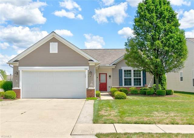9301 Norwich Place, North Ridgeville, OH 44039 (MLS #4212674) :: The Art of Real Estate
