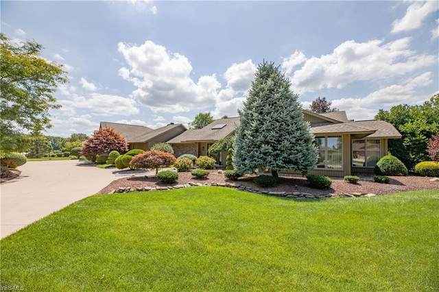 8888 Riverwood Drive, North Ridgeville, OH 44039 (MLS #4212691) :: The Art of Real Estate