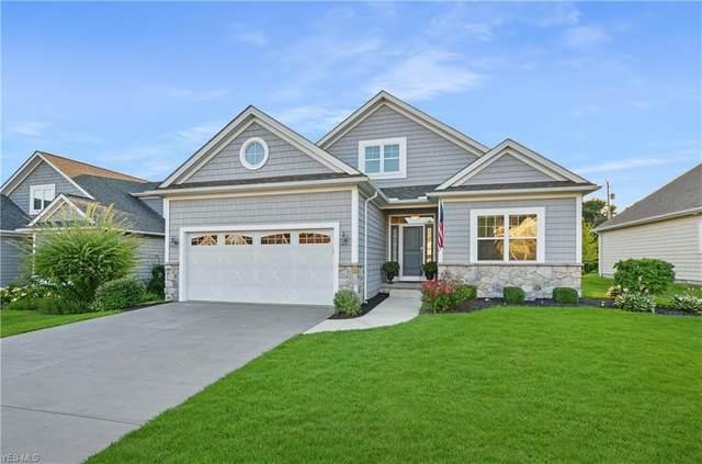 2050 S Bailiwick Lane, Lakeside-Marblehead, OH 43440 (MLS #4212705) :: Tammy Grogan and Associates at Cutler Real Estate