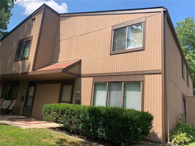 26660 Lake Of The Falls Boulevard, Olmsted Falls, OH 44138 (MLS #4212716) :: The Art of Real Estate