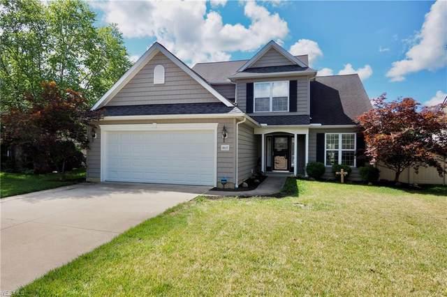 39127 Princeton Circle, Avon, OH 44011 (MLS #4212717) :: The Art of Real Estate