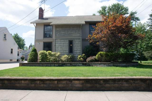 234 Davenport Avenue, Akron, OH 44312 (MLS #4212730) :: RE/MAX Above Expectations