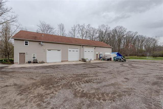 35074 Cannon Road, Bentleyville, OH 44022 (MLS #4212755) :: RE/MAX Valley Real Estate