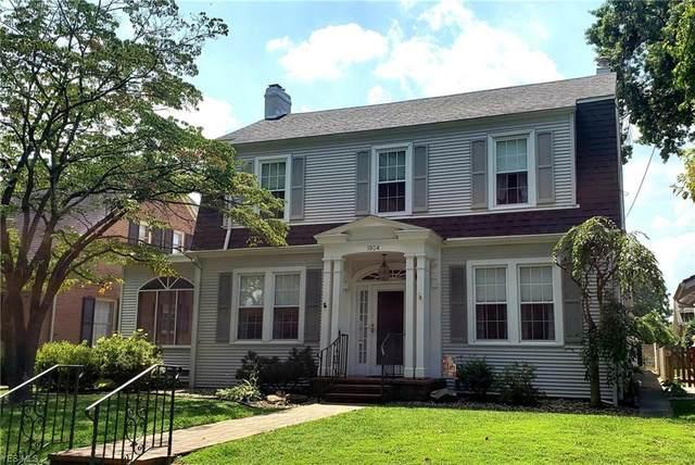1904 Washington Avenue, Parkersburg, WV 26101 (MLS #4212768) :: Select Properties Realty