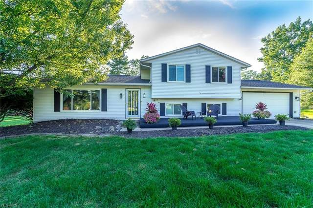 3182 Stuart Court, North Royalton, OH 44133 (MLS #4212791) :: The Crockett Team, Howard Hanna