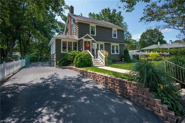 964 Parkside Drive, Alliance, OH 44601 (MLS #4212818) :: The Art of Real Estate