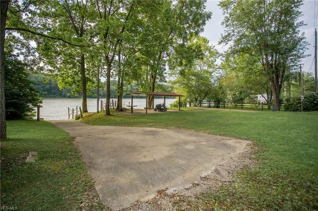State Road 124, Coolville, OH 45723 (MLS #4212870) :: RE/MAX Valley Real Estate