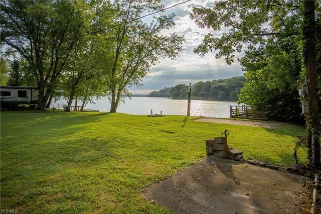 State Road 124, Coolville, OH 45723 (MLS #4212875) :: The Art of Real Estate
