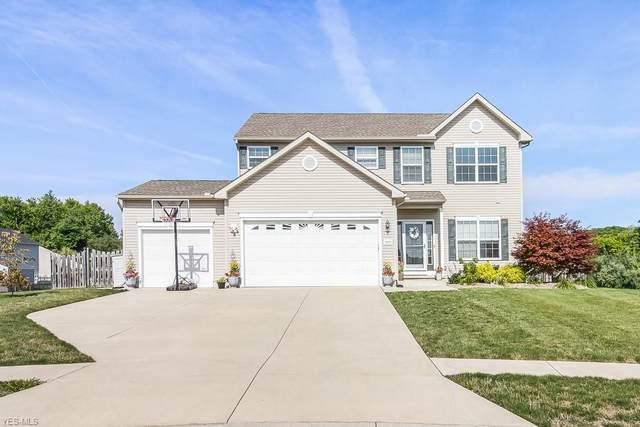 32972 Pennsylvania Drive, North Ridgeville, OH 44039 (MLS #4212877) :: The Art of Real Estate