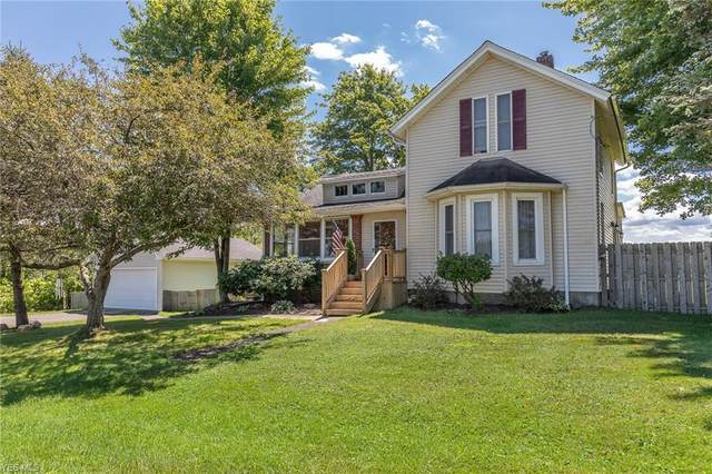 5834 Us Route 322, Windsor, OH 44099 (MLS #4212901) :: The Art of Real Estate