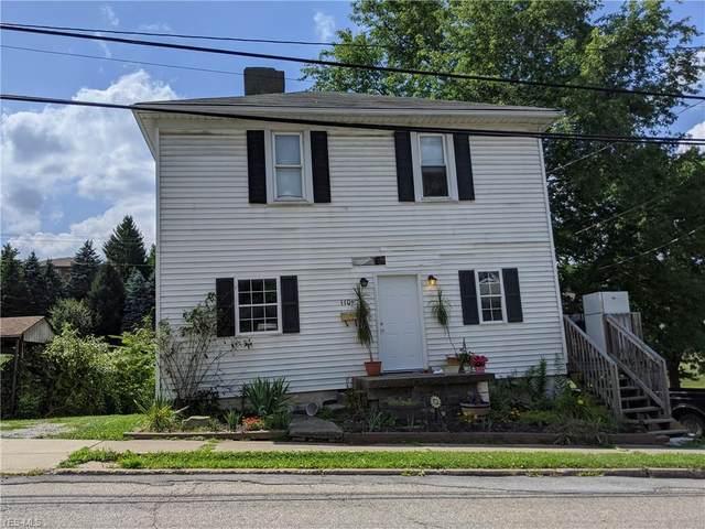110 N Sugar Street, St. Clairsville, OH 43950 (MLS #4212904) :: The Art of Real Estate