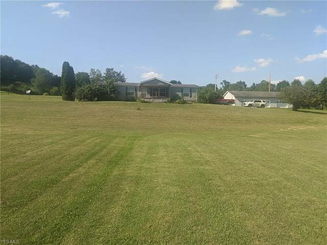 37920 Township Road 437-A, Dresden, OH 43821 (MLS #4212908) :: The Jess Nader Team | RE/MAX Pathway