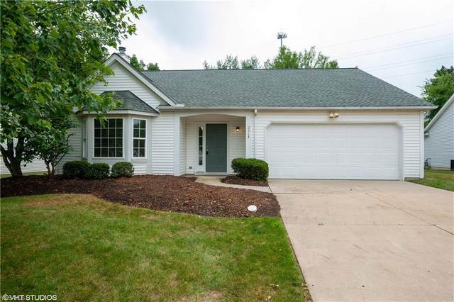 2514 Stonecreek Drive, Copley, OH 44320 (MLS #4212915) :: The Crockett Team, Howard Hanna