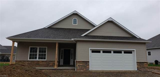 360 Alexis Lane, Canal Fulton, OH 44614 (MLS #4212938) :: RE/MAX Edge Realty