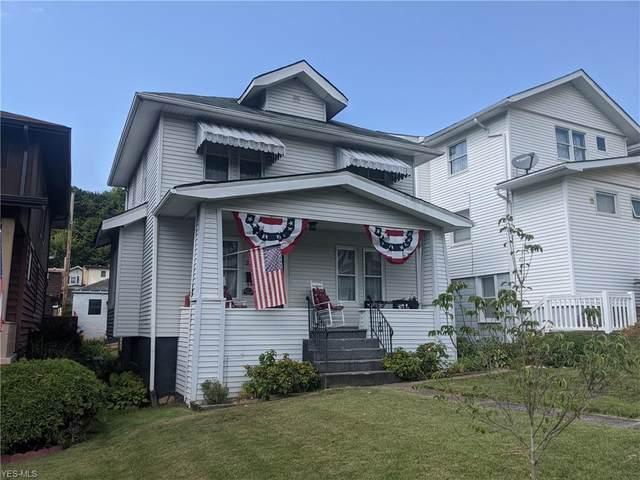 22 Prospect Street, Bridgeport, OH 43912 (MLS #4212943) :: Tammy Grogan and Associates at Cutler Real Estate