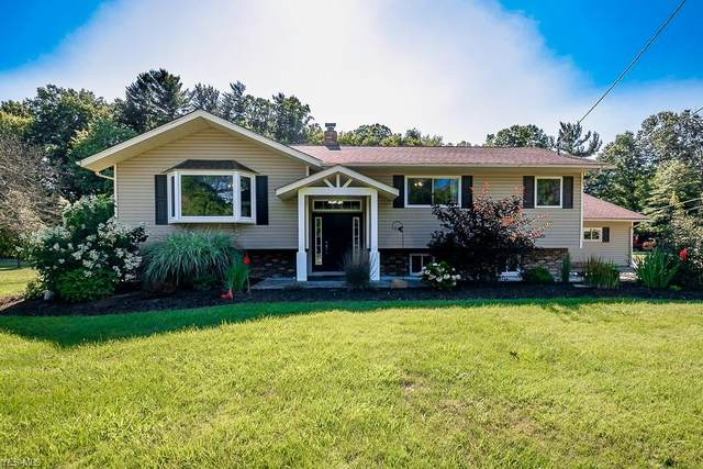 2850 Hayes Drive, Willoughby Hills, OH 44094 (MLS #4212954) :: Krch Realty