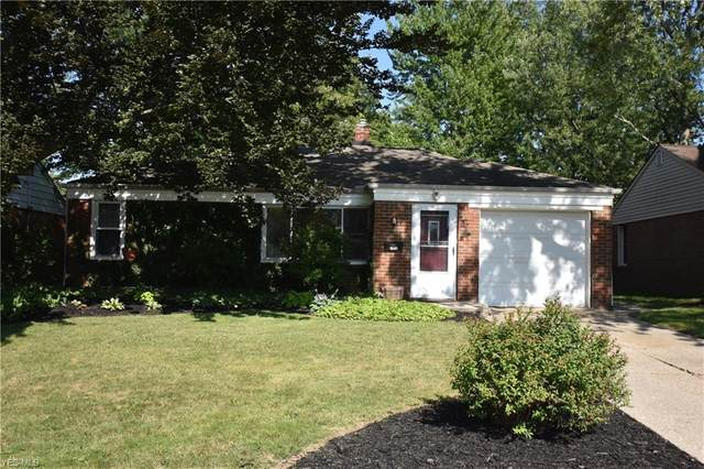 1657 Longwood Drive, Mayfield Heights, OH 44124 (MLS #4212975) :: RE/MAX Valley Real Estate