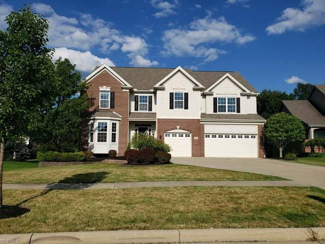 10513 Tolland Dr., Aurora, OH 44202 (MLS #4212981) :: RE/MAX Trends Realty