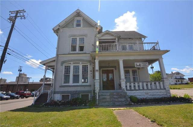 87 W 4th Street, Mansfield, OH 44903 (MLS #4212984) :: The Art of Real Estate