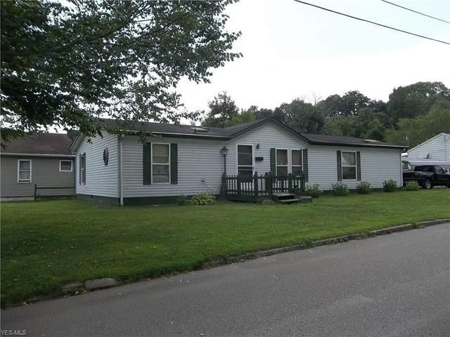2224 Norwood, Zanesville, OH 43701 (MLS #4213044) :: The Crockett Team, Howard Hanna
