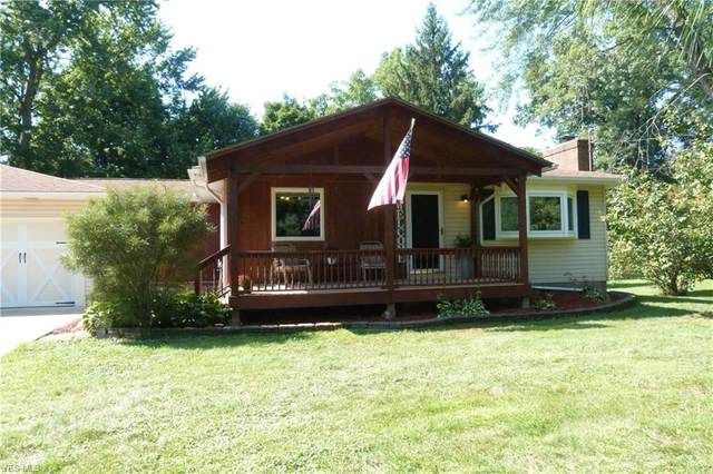 2118 Delaware Avenue, Akron, OH 44312 (MLS #4213148) :: The Jess Nader Team | RE/MAX Pathway