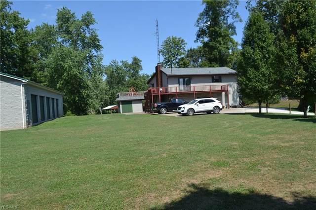 229 White Head Drive, Parkersburg, WV 26101 (MLS #4213157) :: Select Properties Realty
