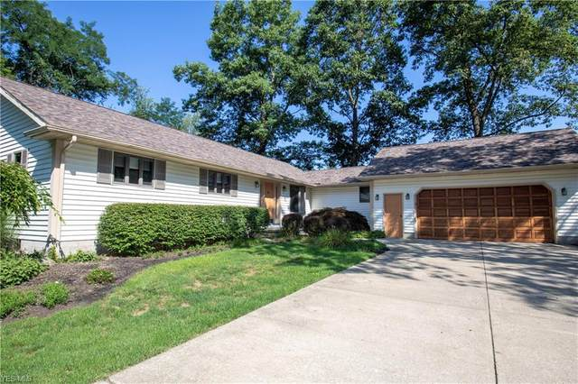 7400 Struthers Road, Poland, OH 44514 (MLS #4213158) :: The Art of Real Estate