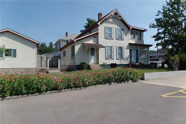 40 N 5th Street, McConnelsville, OH 43756 (MLS #4213192) :: RE/MAX Trends Realty