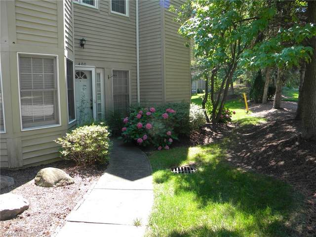 400 Eagle Trace #400, Mayfield Heights, OH 44124 (MLS #4213276) :: RE/MAX Valley Real Estate