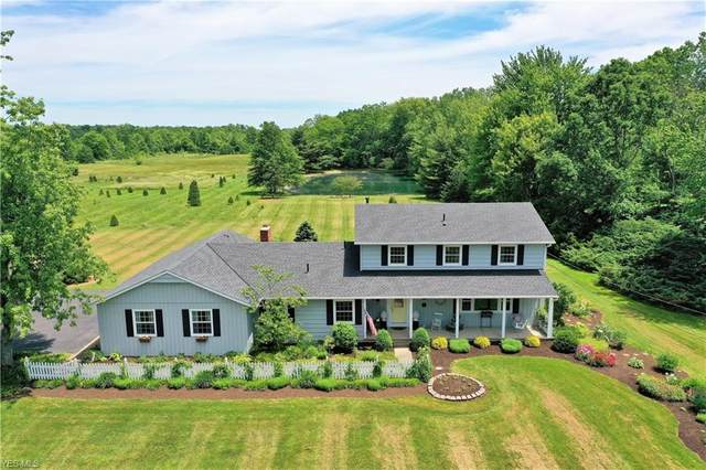 1047 Erhart Northern Road, Valley City, OH 44280 (MLS #4213279) :: RE/MAX Valley Real Estate
