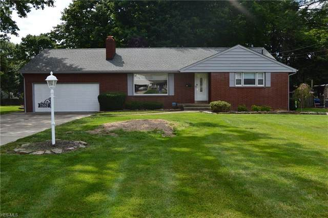 7582 Forest Hill Avenue, Poland, OH 44514 (MLS #4213285) :: The Art of Real Estate