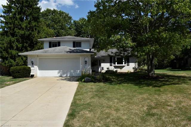4067 Brewster Drive, Westlake, OH 44145 (MLS #4213300) :: The Art of Real Estate