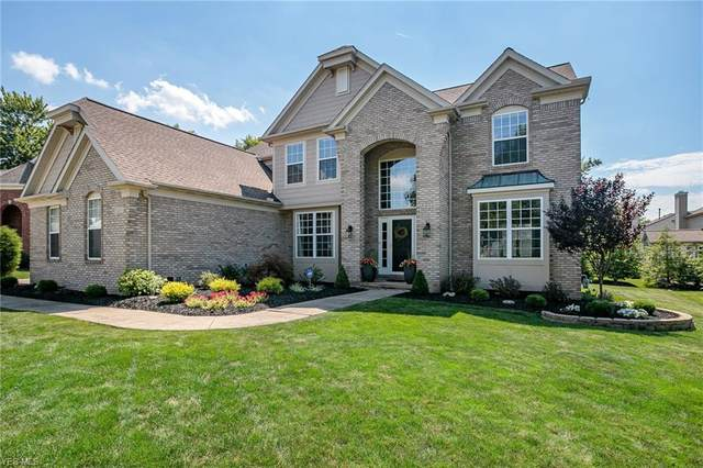 20285 Wynnewood Place, Strongsville, OH 44149 (MLS #4213309) :: The Art of Real Estate
