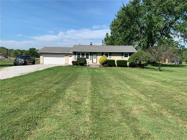 4650 Beat Road, Litchfield, OH 44253 (MLS #4213310) :: The Jess Nader Team | RE/MAX Pathway
