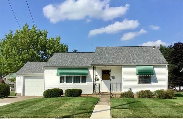 1016 Chestnut Street, Grafton, OH 44044 (MLS #4213346) :: RE/MAX Valley Real Estate
