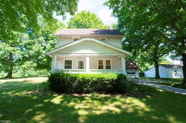 2449 N River Road, Stow, OH 44224 (MLS #4213353) :: RE/MAX Above Expectations
