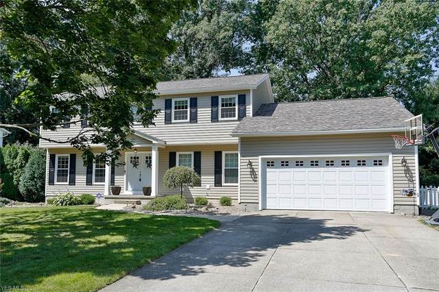 500 Cabot Drive, Fairlawn, OH 44333 (MLS #4213376) :: RE/MAX Edge Realty