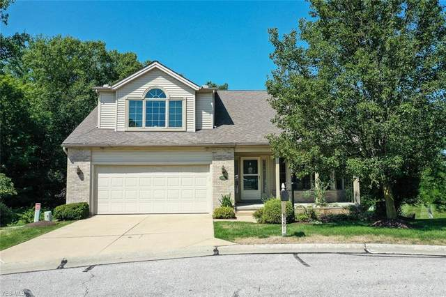 8301 Claridge Court, North Royalton, OH 44133 (MLS #4213420) :: The Crockett Team, Howard Hanna