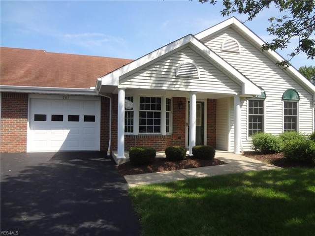 201 Independent Dr., Warren, OH 44484 (MLS #4213423) :: RE/MAX Valley Real Estate