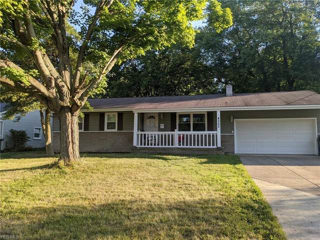 4303 Kerrybrook, Youngstown, OH 44511 (MLS #4213432) :: The Jess Nader Team | RE/MAX Pathway