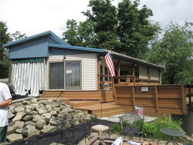 Lot 69 & 70 Lashley Road, Senecaville, OH 43780 (MLS #4213445) :: The Art of Real Estate